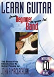 img - for Learn Guitar from Beginner to Your 1st Band (Beginner to Band) book / textbook / text book