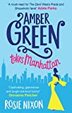 AMBER GREEN TAKES MANHATTAN_PB by  ROSIE NIXON in stock, buy online here
