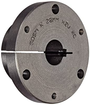 """Wood/'s SDS 1-1//8 1-1//8/"""" bore quick disconnect bushing T.B"""