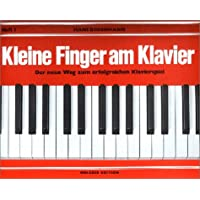 Kleine Finger am Klavier, H.1