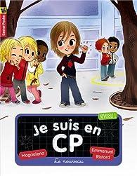 Je suis en CP, tome 7 : Le nouveau par Magdalena Guirao-Jullien