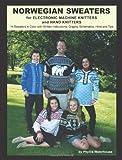 Norwegian Sweaters, Phyllis Waterhouse, 1466276894
