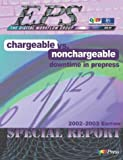 Chargeable vs. Nonchargeable Downtime in Prepress : A 2002-2003 EPS Special Report, Gentile, Deanna, 0883624338
