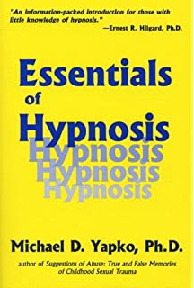 ESSENTIALS OF HYPNOSIS YAPKO PDF DOWNLOAD