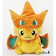Pokemon Center Plush Doll Mega Tokyo's Pikachu