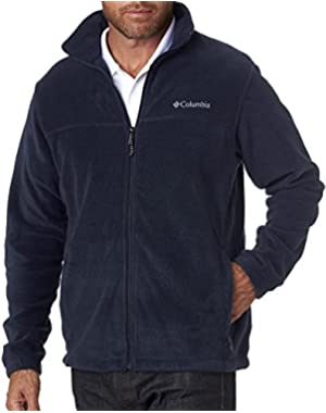 Men's Steens Mountain Full Zip Fleece 2.0