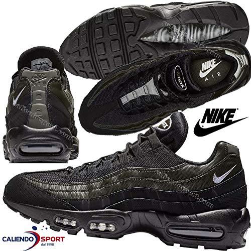 Nike Air Max 95 Essential (Best Air Max 95)