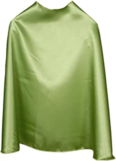 "product image for Superfly Kids 22"" Childrens Superhero Cape (Lime)"