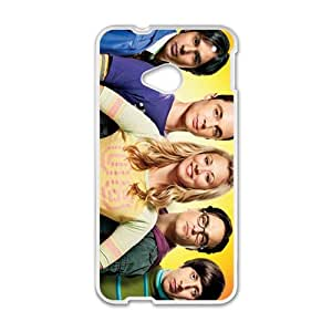 ORIGINE The Big Bang Theory Design Personalized Fashion High Quality Phone Case For HTC M7