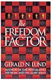 img - for The Freedom Factor book / textbook / text book