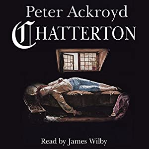 Chatterton Audiobook