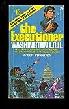 Washington I.O.U. (Executioner #13)
