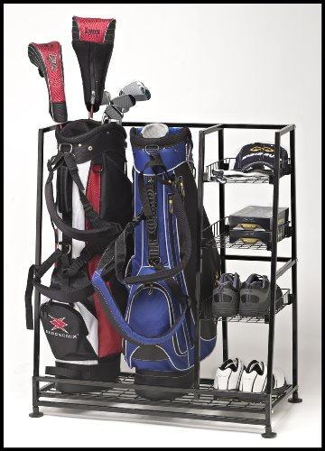 golf bag storage - 6