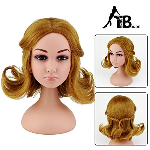 Trend (Brown Wigs For Kids)