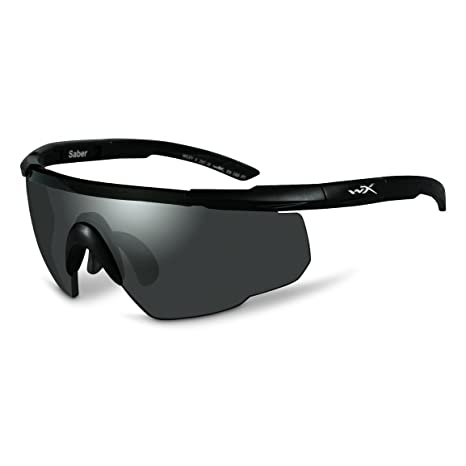 6cad4c2820 Wiley Unisex s Saber Advanced Sunglasses
