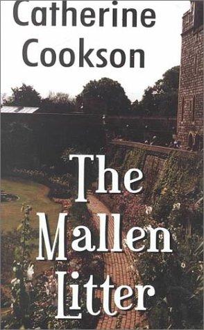 book cover of The Mallen Litter