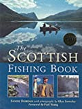 The Scottish Fishing Book, Sandy Forgan, 1842040200