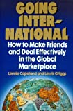 Going International, Lennie Copeland and Lewis Griggs, 0452258642