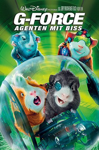 G-Force - Agenten mit Biss Film