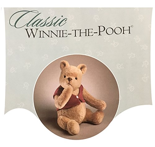 """R John Wright """"Classic Winnie the Pooh"""" for sale  Delivered anywhere in USA"""