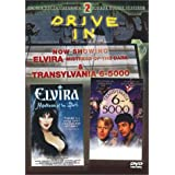 Elvira Mistress of the Dark/Transylvania 6-5000