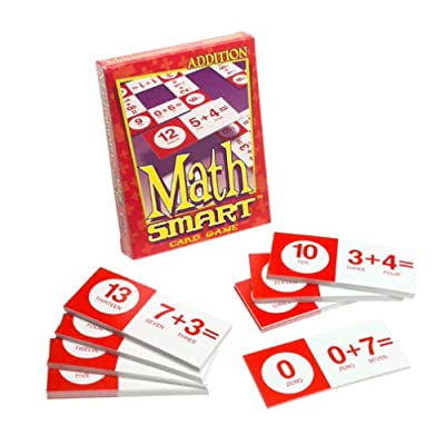 Math Smart: Addition: Talicor: Office Products