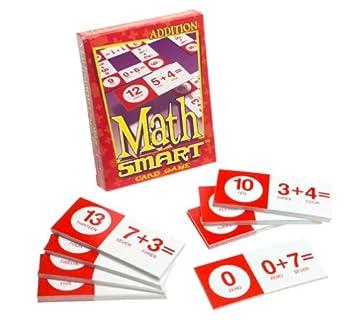 Amazon.com: Math Smart: Addition: Talicor: Office Products
