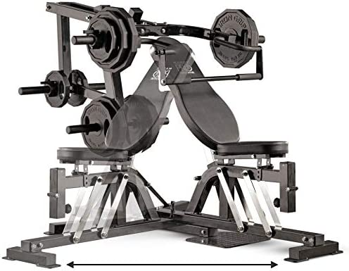 Amazon Com Marcy Pro Pm4400 Leverage Home Gym Black Sports Outdoors