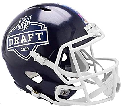 Amazon.com: Riddell - Casco de fútbol con diseño de NFL de ...