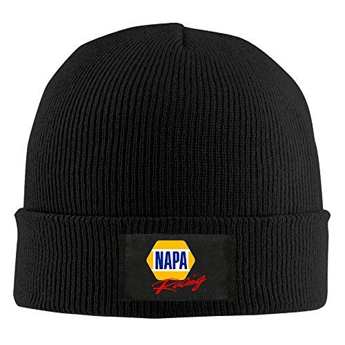 Unisex Adults Napa Auto Parts Chase Elliott Beanie Winter Hat Winter