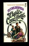 Charlie, Come Home, R. F. Delderfield, 0671808478