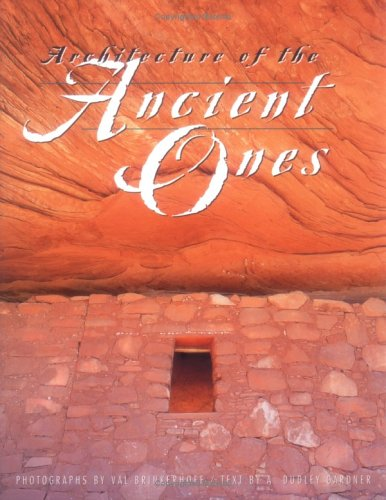 Architecture of the Ancient Ones