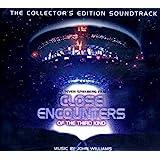 未知との遭遇 オリジナル・サウンドトラック コレクターズエディション(期間生産限定盤)