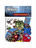 Avengers 'Assemble' Favor Pack (48pc)