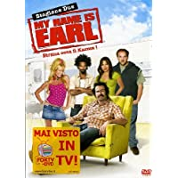 My name is Earl Stagione 02 [IT Import]