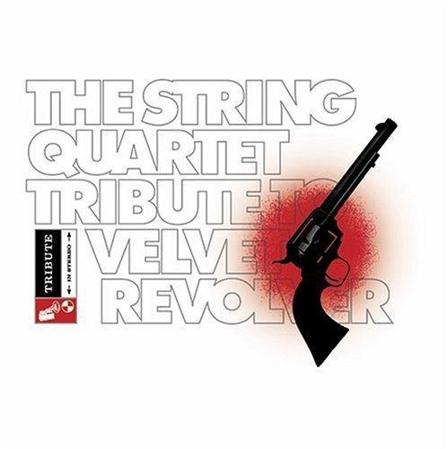 The String Quartet Tribute 25% OFF Revolver Velvet Max 49% OFF To