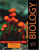 Introductory Biology 9780757513282