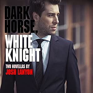Dark Horse, White Knight Hörbuch