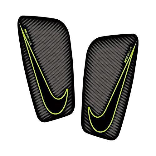 Nike Mercurial Lite Shin Guard [Black] (L)