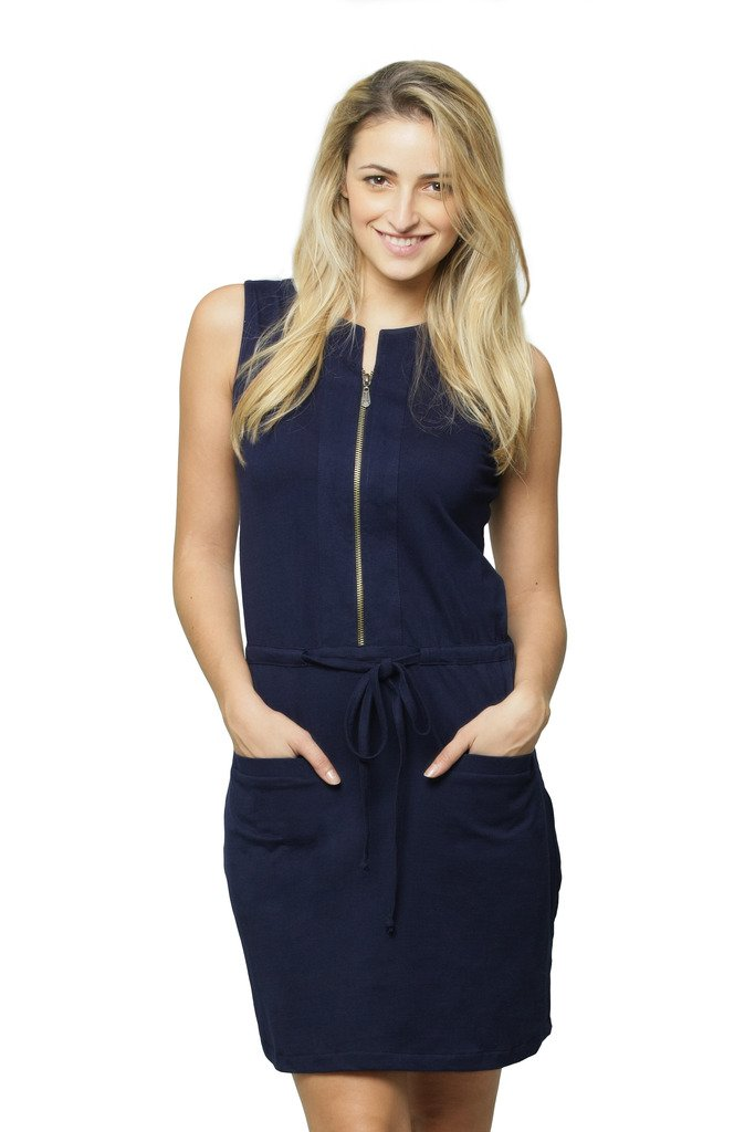 Miss Chase Women's Cotton Shift Dress product image