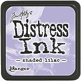 Ranger DMINI-40170 Tim Holtz Distress Ink Pads, Mini, Shaded Lilac