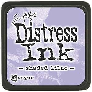 Ranger Tim Holtz Distress Ink Pads, Mini, Shaded Lilac