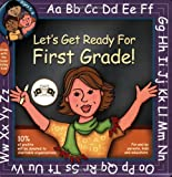 Let's Get Ready for First Grade!, Stacey Kannenberg, 1933476109