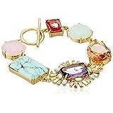 "Carolee ""The Hamptons"" The Hamptons Stone Bracelet"