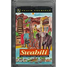 Swahili Complete Course: With Book