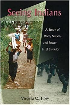 \\DOC\\ Seeing Indians: A Study Of Race, Nation, And Power In El Salvador. setelah Scott fiber dominio founded Soporta Group start