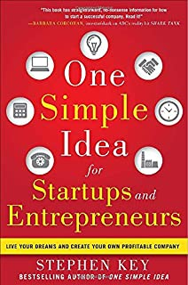 Selling a book idea