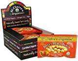 St. Claires Organics - Naturally Sweet Peach Tarts - 0.56 oz.