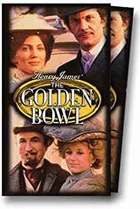 The Golden Bowl (1972) (3pc) [VHS]