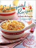 Endangered Recipes, Lari Robling, 1584793120